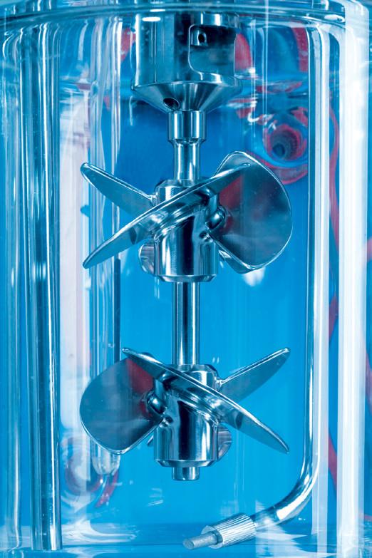 agitatori magnetici da laboratorio