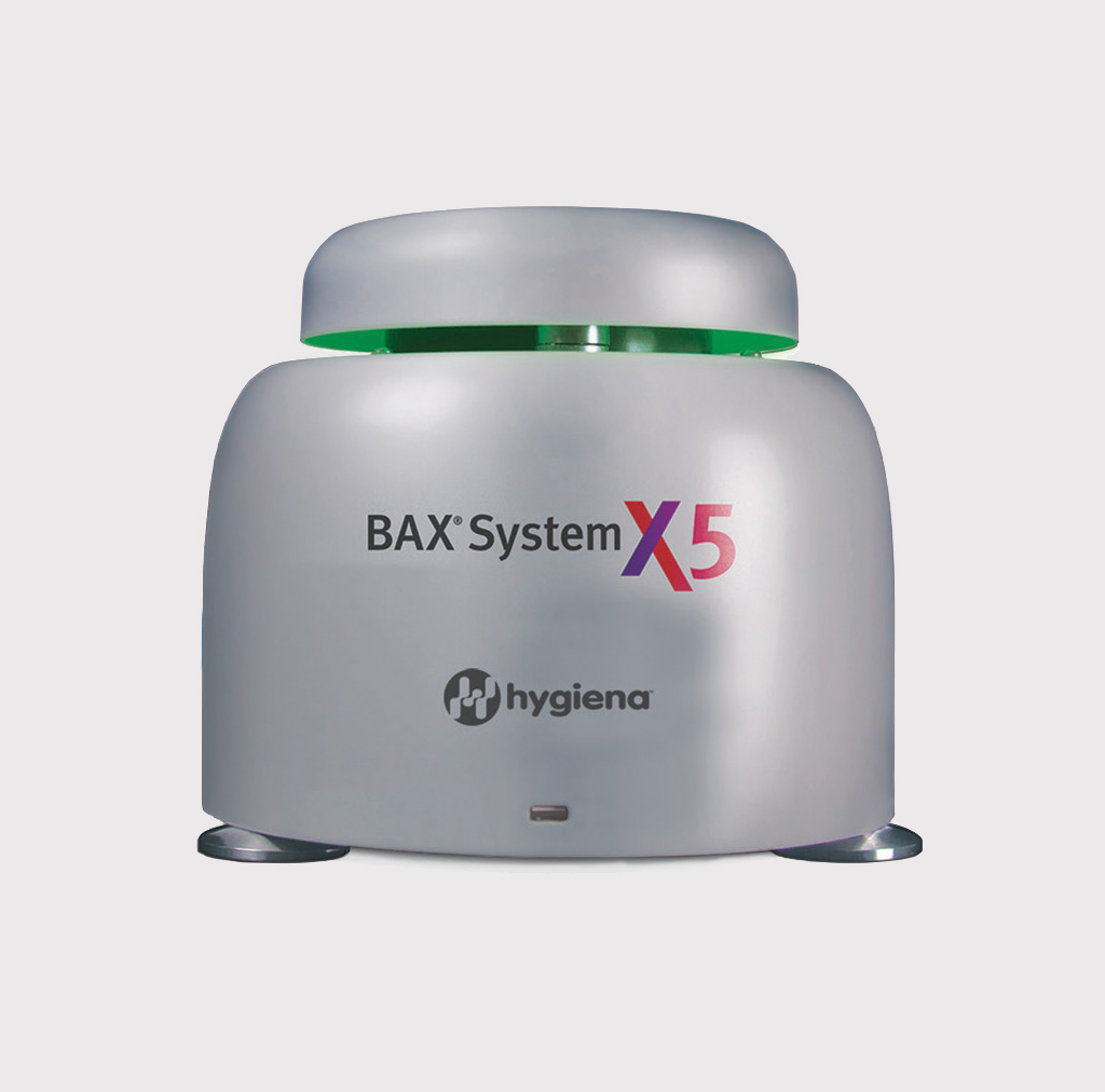 Bax X5 - QSGroup