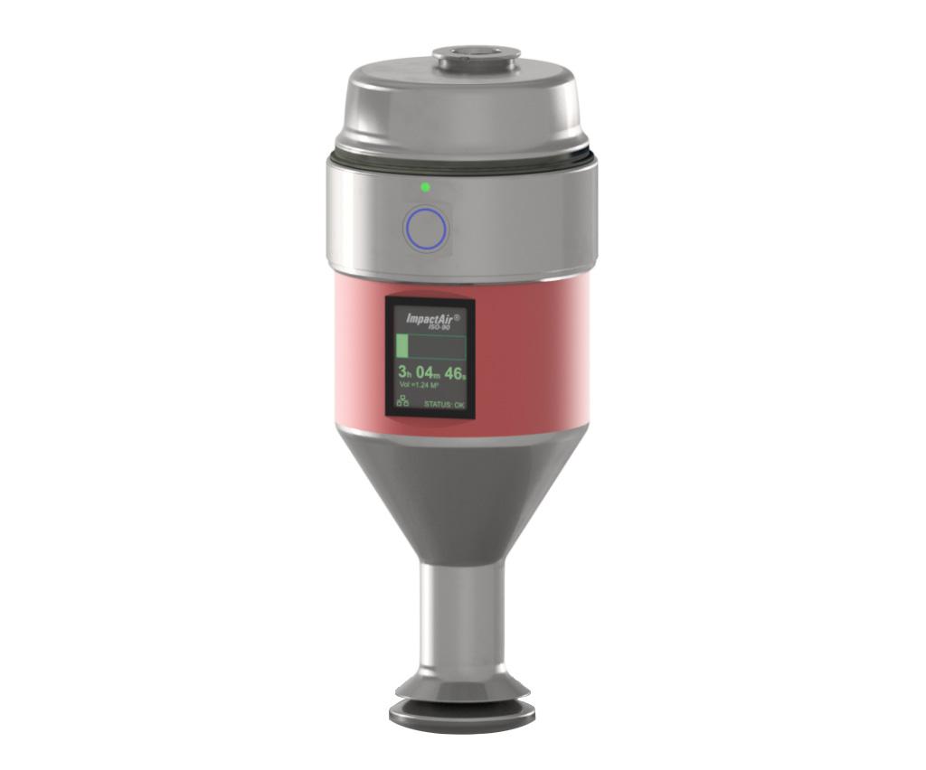 Microbio ISO90n POE - QSGroup