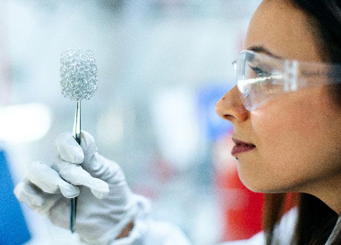 Microbiologie en temps réel