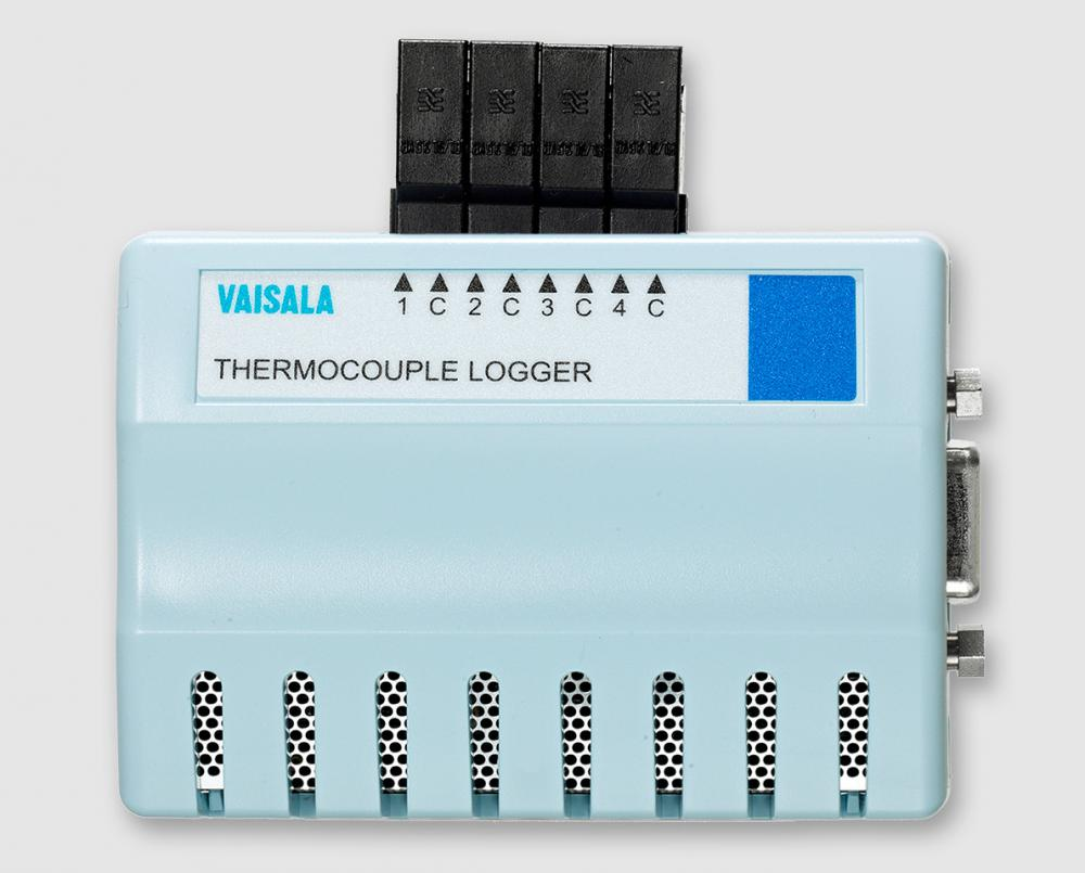 Thermocouple Data Loggers DL1700 - QSGroup