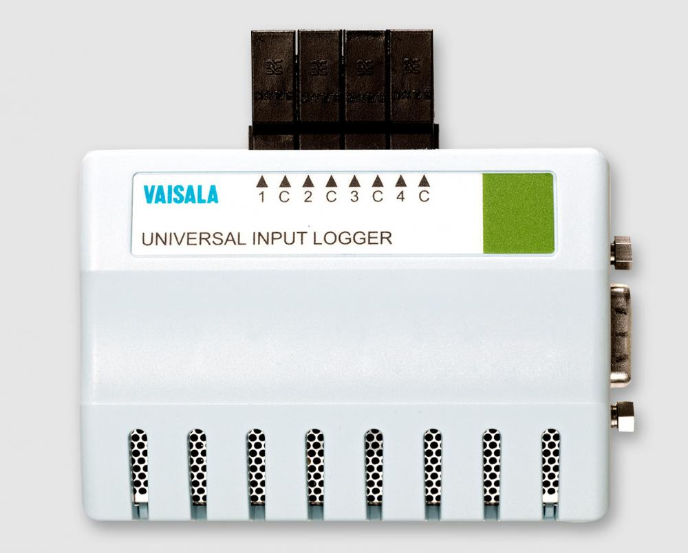 Universal Data Loggers DL4000 - QSGroup